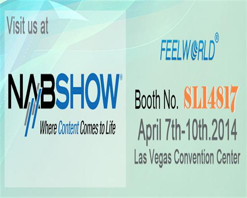 NAB Show 2014 Review