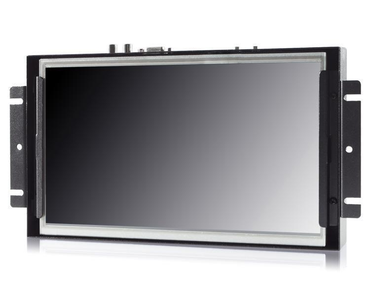 10 1 Quot 1024x600 Ips Lcd Touch Screen Metal Panel Mount