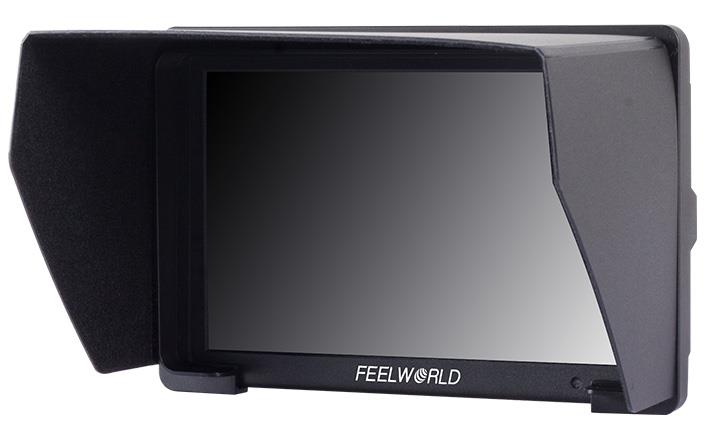 màn hình monitor feelworld t7 IPS