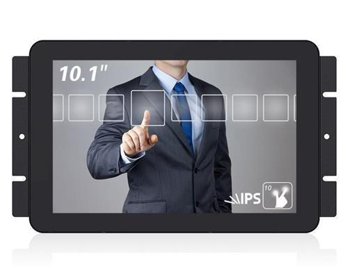 FEELWORLD 10.1 Inch Industrial Capacitive Touchscreen Monitor 10-Point Touch IPS 1280x800 PF101-9CT