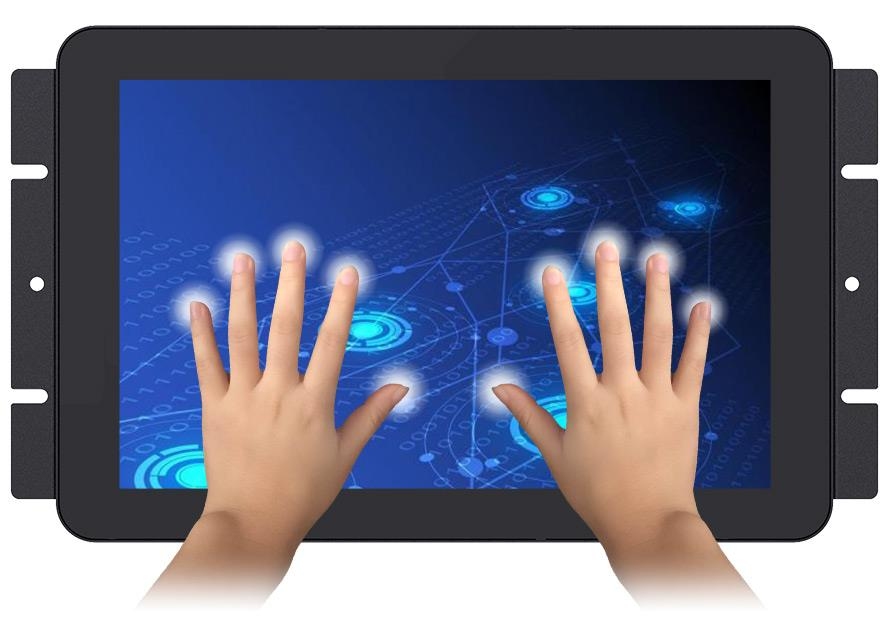 multi-capacitive-touch-monitor.