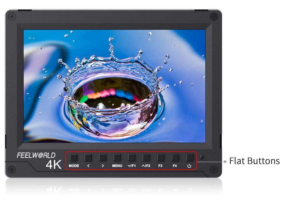 7 inch best lcd monitor for dslr