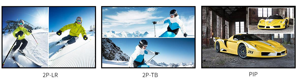 màn hình phụ cho máy ảnh 10inch 4K