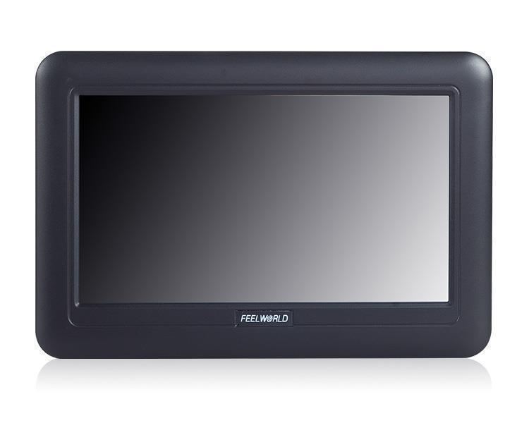 7 800x480 TFT LCD Touch Screen USB Monitor Without VGA DC Cable DP701T Zhangzhou SEETEC Optoelectronics TechnologyCoLt