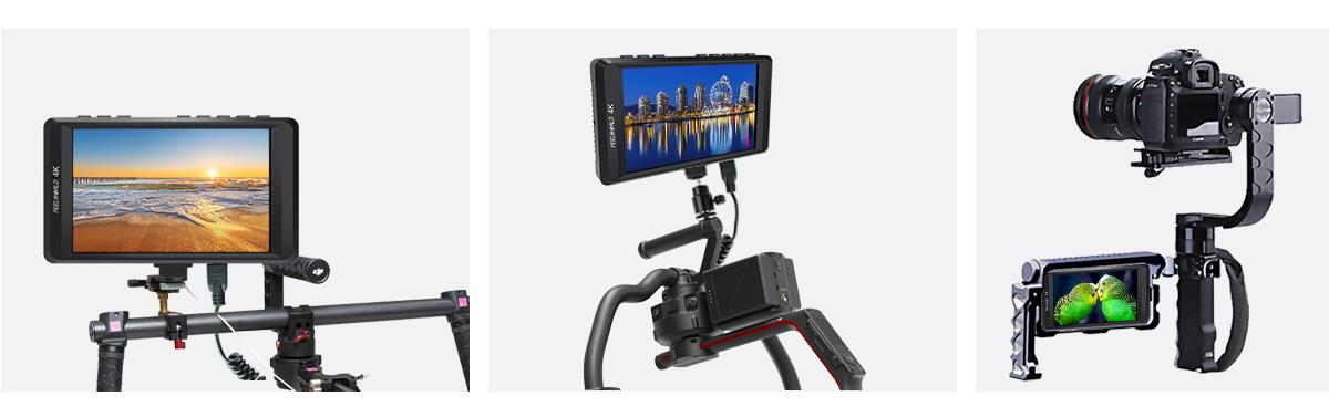 Steadycam-DSLR-Rig-Camcorder-Kit-Handheld-Stabilizer-Video-Camera-Crane