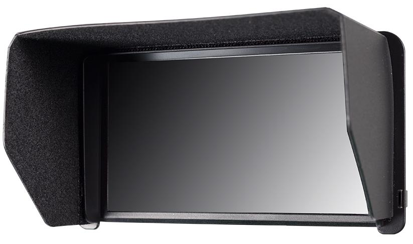 FEELWORLD F570 5 7″ 4K On-camera Monitor with HDMI Input