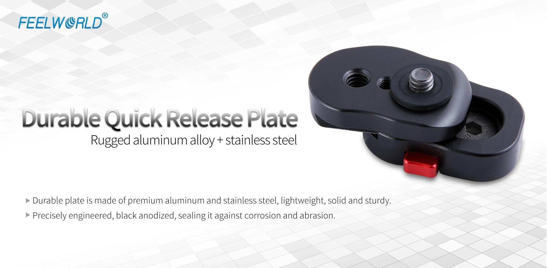 feelworld-quick-release-plate