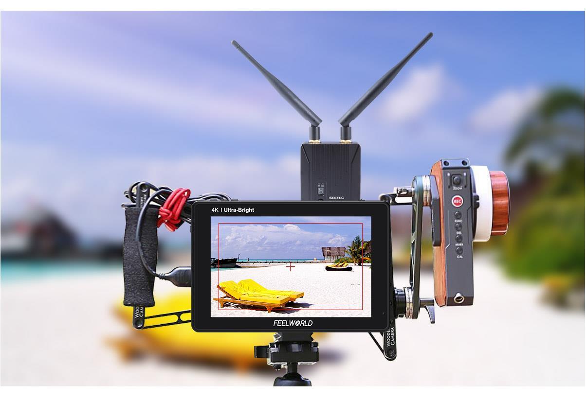 camera monitor 7inch