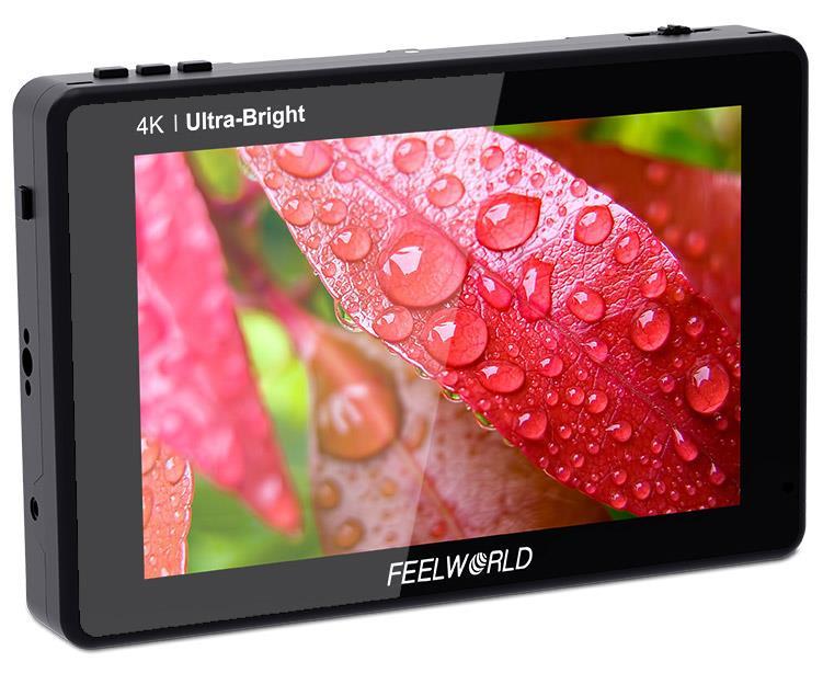 ultra bright camera monitor