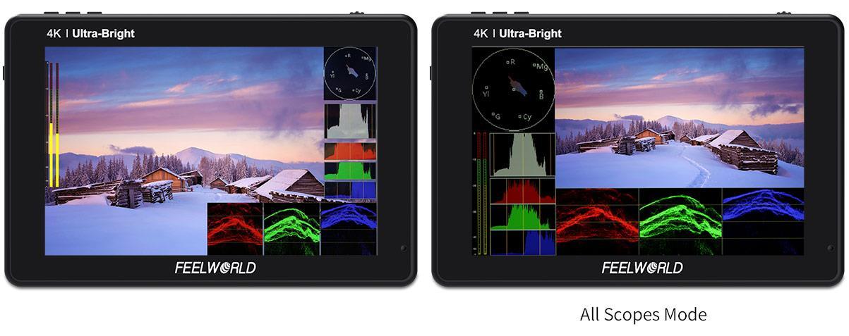 4k-waveform-monitor