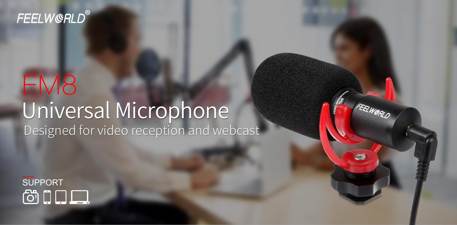 phone microphone