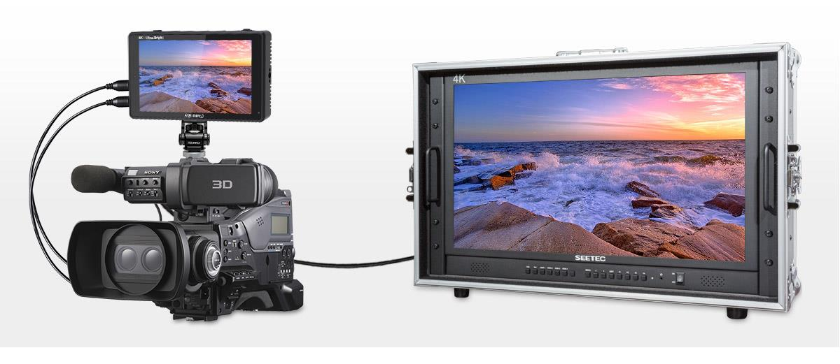 best camera monitor