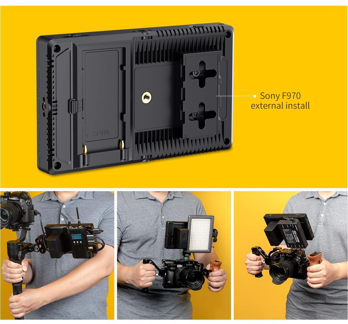 f970 external monitor